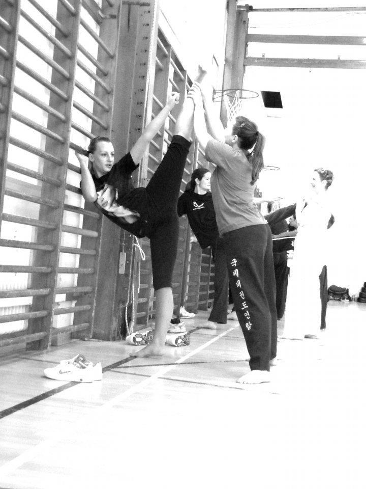 Aimi stretch